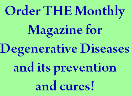 Order THE Monthly