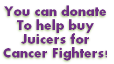 You can donate